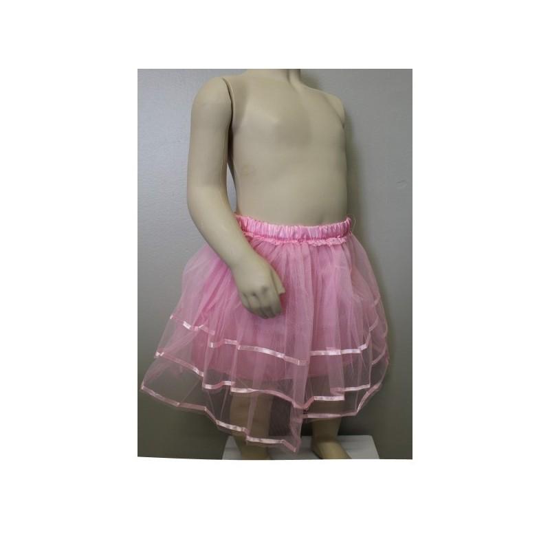Jupe de princesse 32 cm de long (2094)