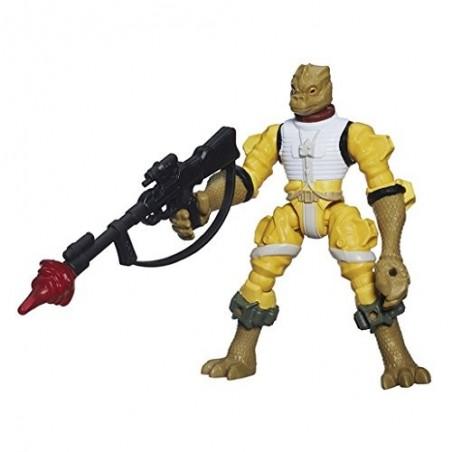 Figurine  Star Wars Hero Mashers Bossk 15 cm (2119)