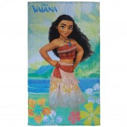 Drap - serviette de plage 70x120 cm  Vaiana (2165)