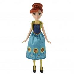 Poupée Anna  givrée la reine des neiges 30 cm (2298)