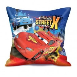 Coussin Cars 35 cm (2316)