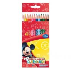 Crayons de couleurs Disney...