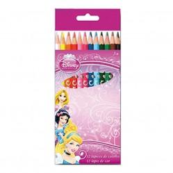 Crayons de couleurs Les...