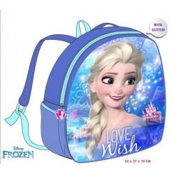 Sac à Dos Frozen - Reine...