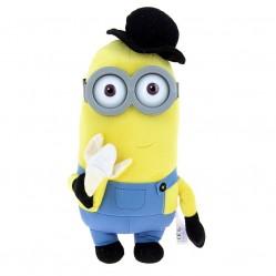 Peluche minion Chapeau...