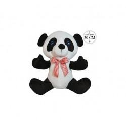 Peluche Panda  30 cm (2395)
