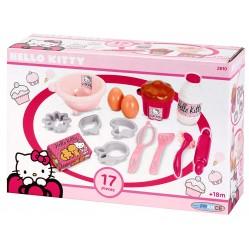 Ecoiffier Accessoires patisserie Hello Kitty  (2483)