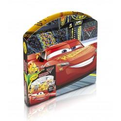 Crayola: Malette Créative Cars 3 (dessin,coloriage) (2490)