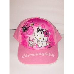 Casquette Charmmy Kitty hello Kitty (2510)