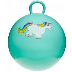 BG: Ballon Sauteur Licorne 46 CM (2506)
