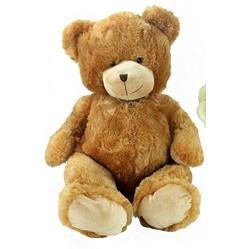 Peluche ours géant tout doux 70 cm (2540)