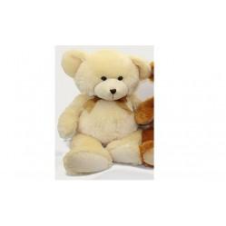 Peluche ours géant tout doux 70 cm (2541)