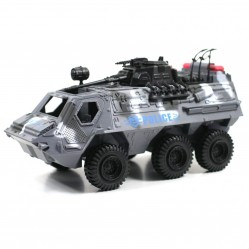 Partner- VEHICULE Intervention Militaire 31CM (2587)
