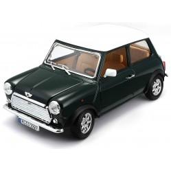 Burago Mini cooper 1969 echelle 1/18 Voiture Miniature de Collection (2596)