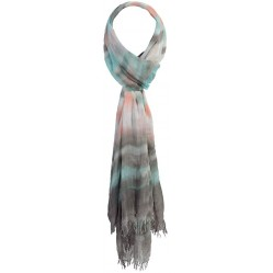 CUPID ANGEL Foulard pastel...