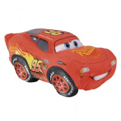 Peluche 16 cm Flash Mc Queen de Cars 3 (2622)
