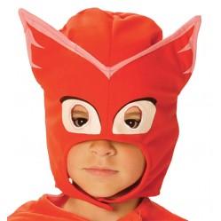 PJ Masks Masque cagoule Bibou - Amaya (2632)