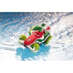 Mattel – Cars – Hydro Wheels francesco bernoulli  – Véhicule Nageur 8 cm (2650)