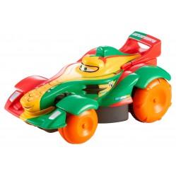 Mattel – Cars – Hydro Wheels Rip Clutchgoneski  – Véhicule Nageur 8 cm (2651)