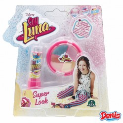 Maquillage Soy Luna - Duo lèvres + yeux (2690)