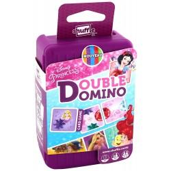 Shuffle : Double domino disney Princesse 55 cartes (2728)
