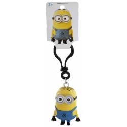 Porte clé Minion Dave 4,5 cm (2742)