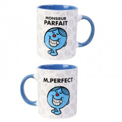 Mug tasse Monsieur Madame: Monsieur Parfait (2764)