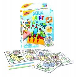 Joustra : Jeux éducatif Aqua Paint (2760)