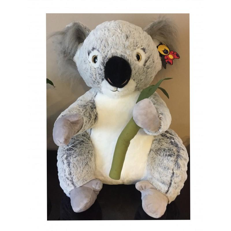 Toys Company: Peluche Koala géante 60 cm (2767)