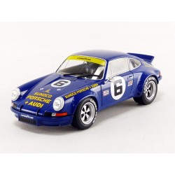 SOLIDO - Porsche 911 RSR 24h of daytona 1973 - 1/18  Voiture Miniature de Collection (2776)