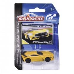 Majorette Infiniti Concept Vision Gran Turismo 1/64 (2777)