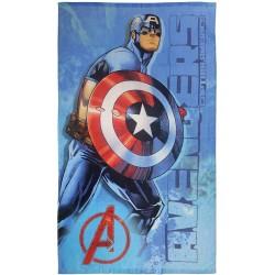 Drap - serviette de plage 70x120 cm  Avengers (2824)