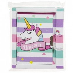 Journal intime / carnet secret Licorne (2829)
