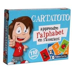 Cartatoto - Apprendre...
