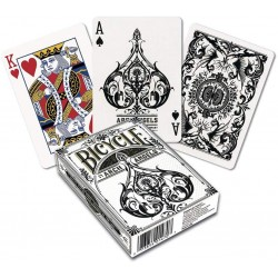 US Playing Card Co. - Carte Bicycle Arch Angels (2836)