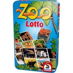 Schmidt : jeu Lotto Zoo (2837)