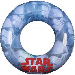 Bouée Roue Flotteur Gonflable avec Poignées Star Wars (2691)