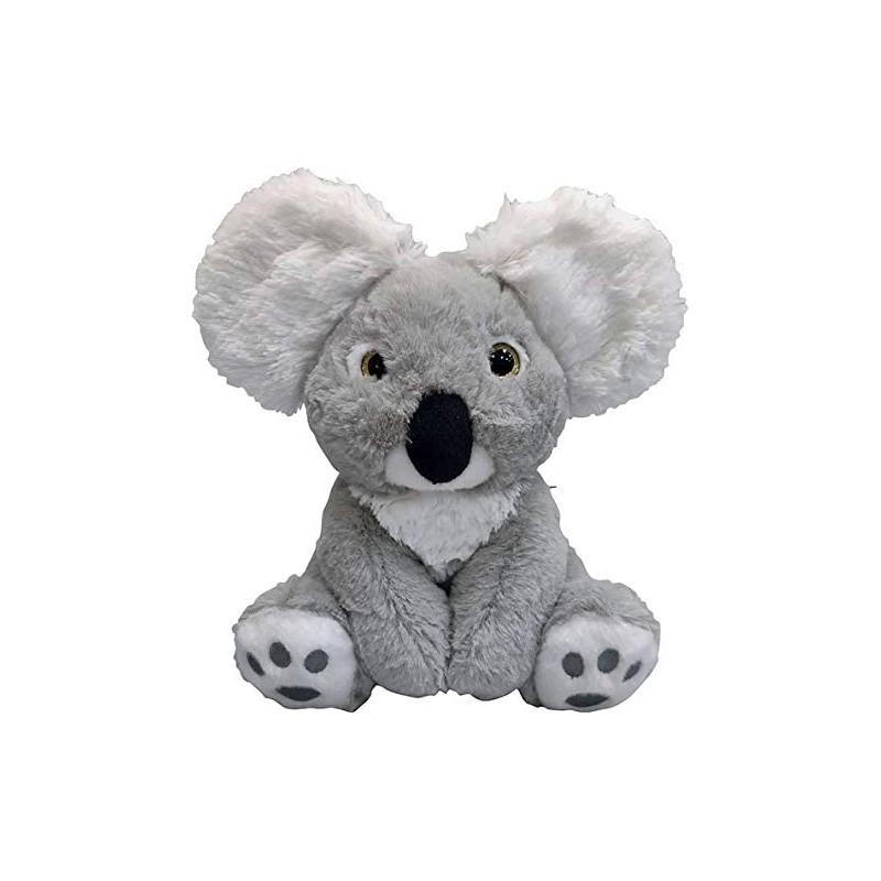 Peluche koala tout doux 28 cm (2841)