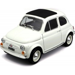 Burago Fiat 500 de 1965...