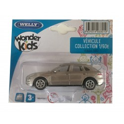 Welly : Vehicule miniature...