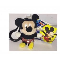 Porte clé peluche Mickey 8 cm (2868)