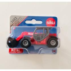 Siku véhicule miniature Manitou Télescopique  (2885)