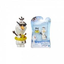 Hasbro Figurine Mini Olaf de la Reine des neiges et Accessoires (2770)