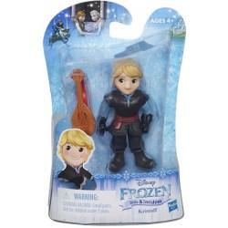 Figurine Mini Kristoff de la reine des neiges et accessoires (2929)