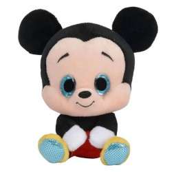 Peluche Disney Mickey Glitzies série 2 (2941)