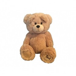Peluche Ted tout doux 60 cm (2959)