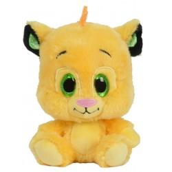 Peluche Disney Simba Glitzies série 2 (2966)