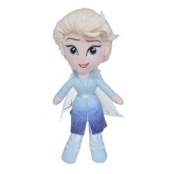 Peluche Disney Elsa la reine des neiges 20 cm (2978)