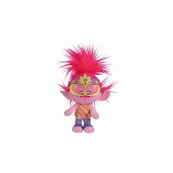 Peluche Poppy Trolls Pop star 22 cm (2983)