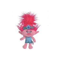 Simba :Peluche Poppy Trolls Popstar 20 cm . Age 12m+.